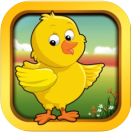farm animal games icon small
