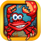 sea games crab icon small