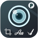 pshot app icon small