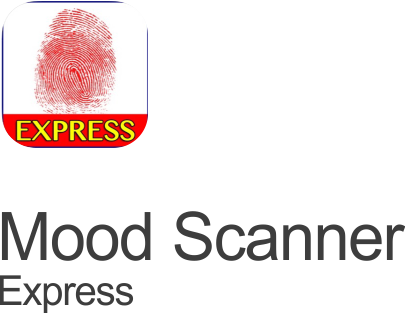 mood scanner express icon