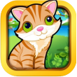 cute cat app icon small