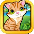 cute cat app icon small