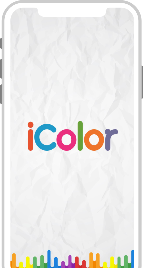icolor phone screen for Mafooly Mobile apps