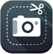 cut paste app icon small