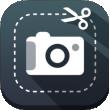 cut paste app icon small