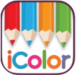 iolor app icon small