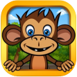 monkey app icon small