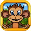 monkey app icon small