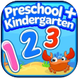 123 toddler app icon small