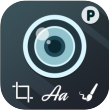 pshot editor app icon small